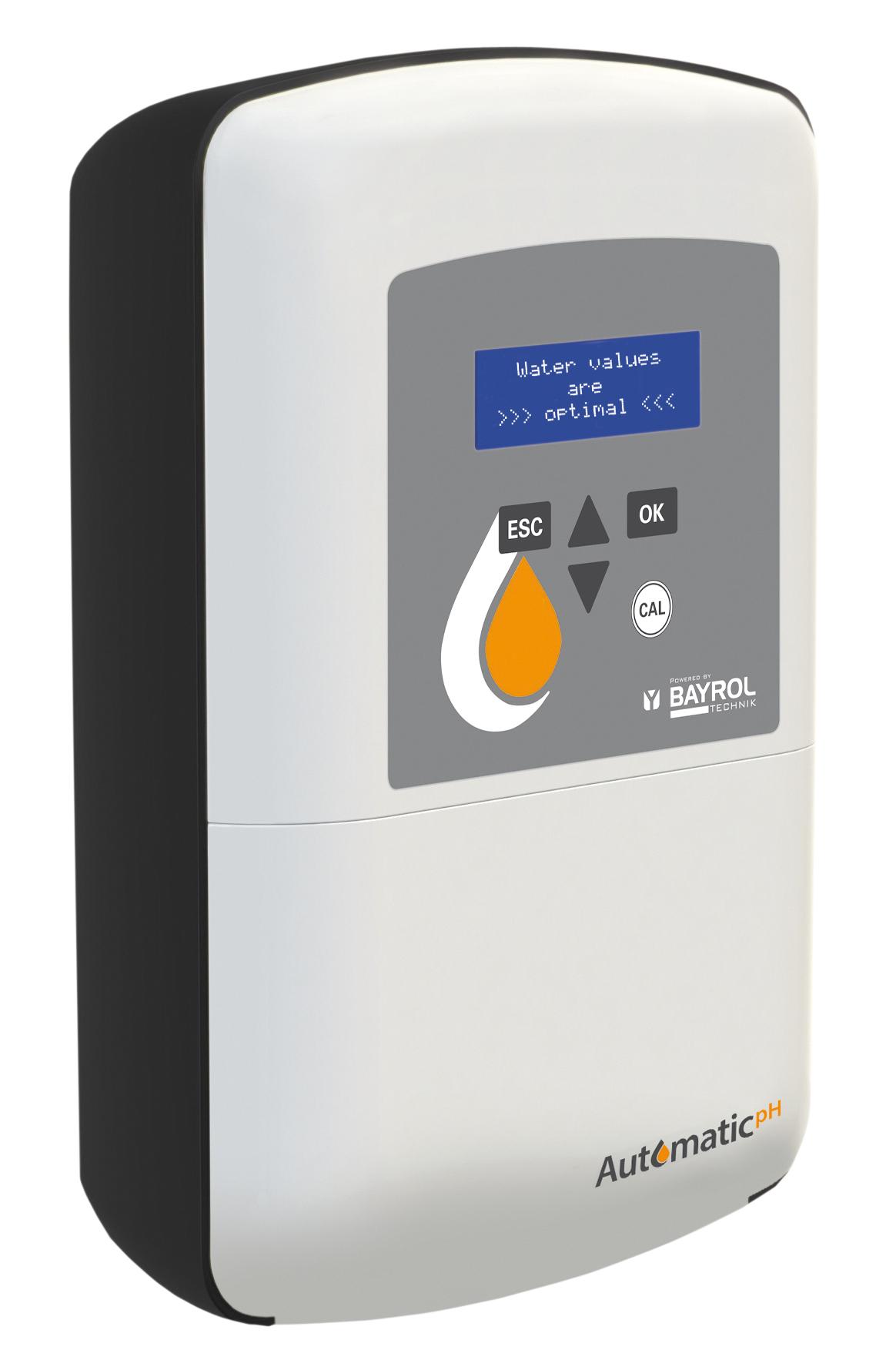 BAYROL Automatic Cl / pH