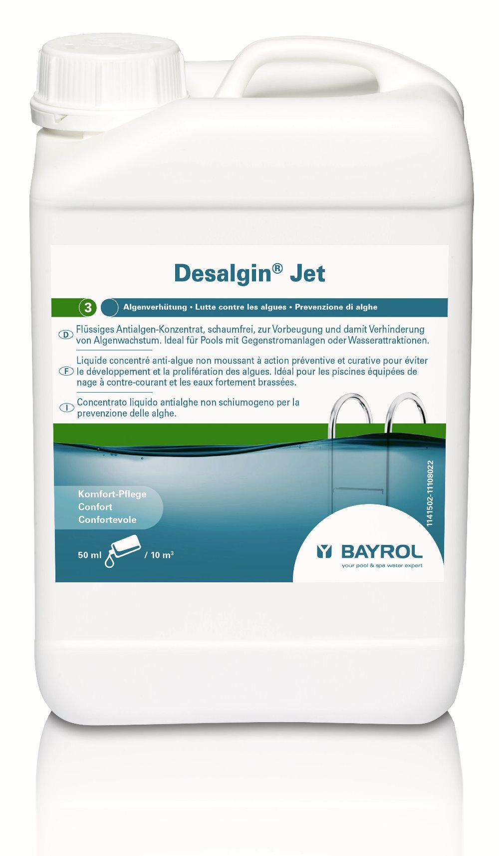 BAYROL Desalgin Jet 3 l