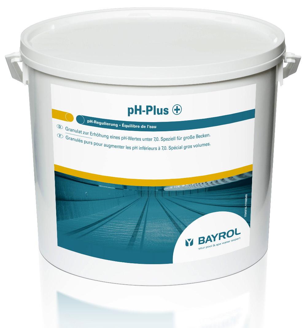 BAYROL pH-Plus 12 kg