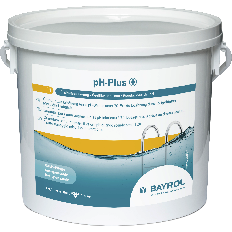 BAYROL pH-Plus 5 kg