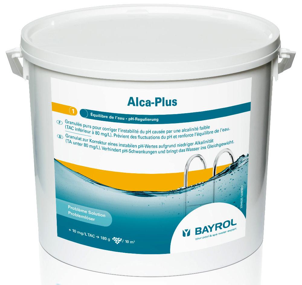 BAYROL Alca-Plus 10 kg