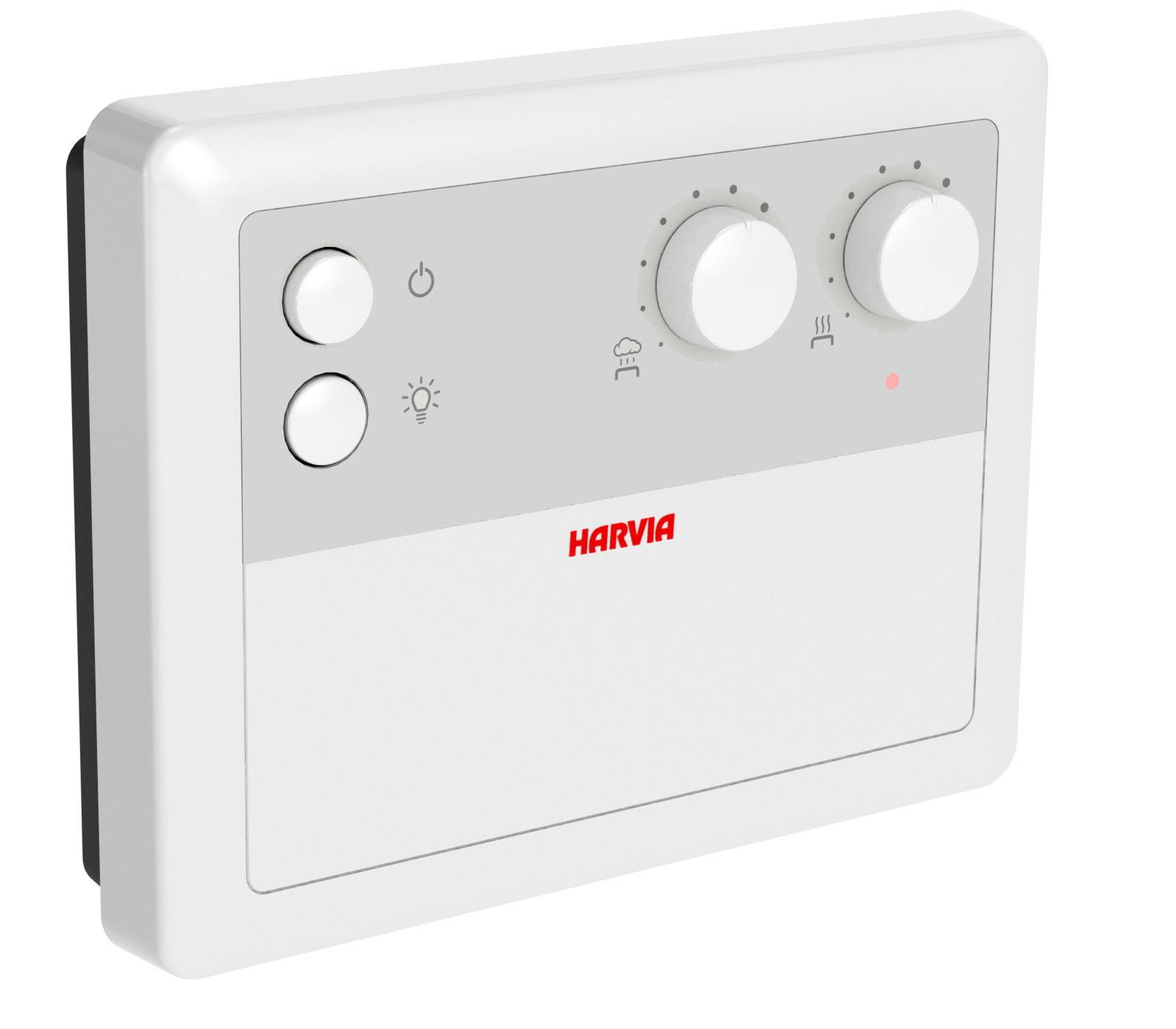 Saunasteuerung HARVIA SENLOG CF9