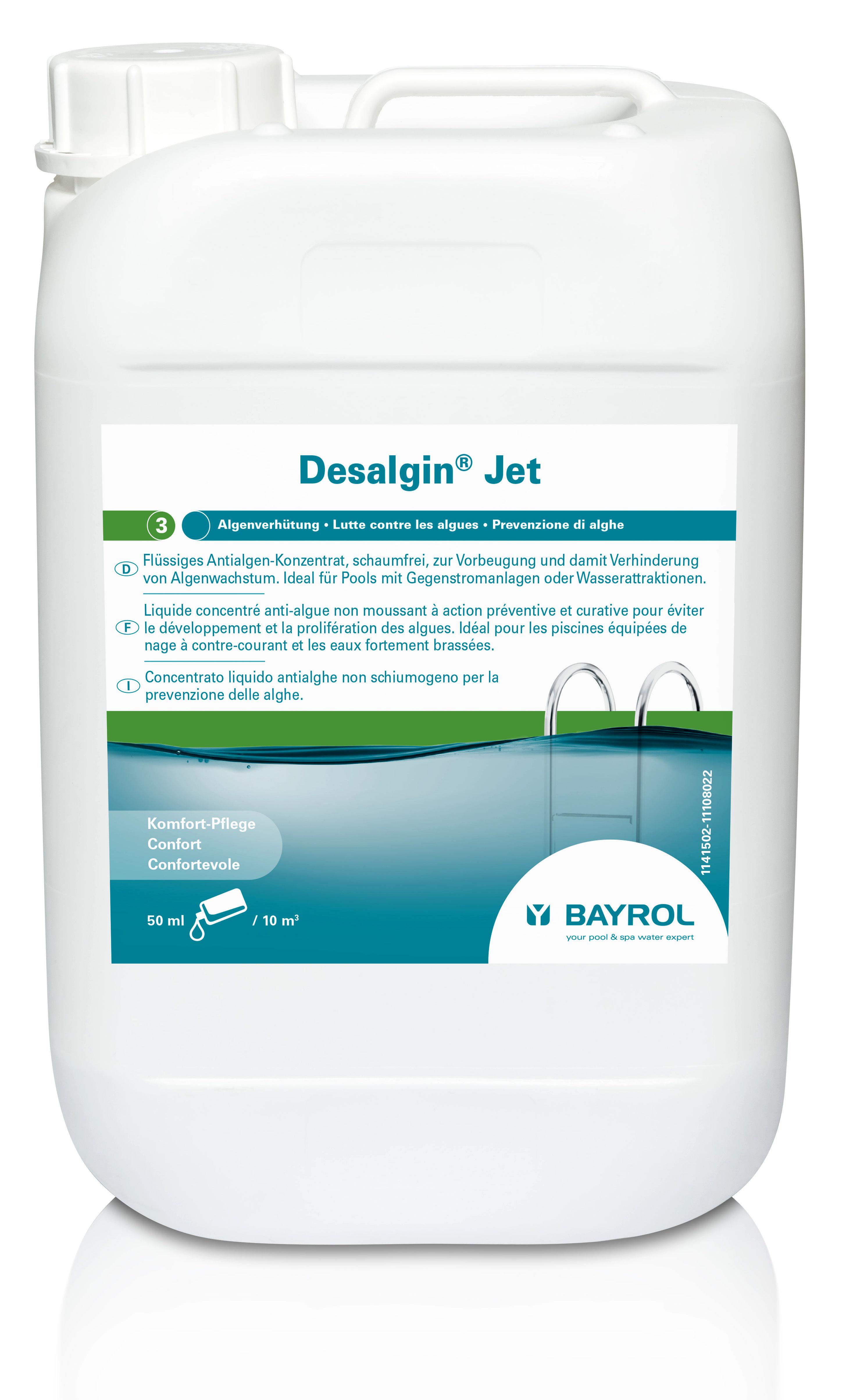 BAYROL Desalgin Jet 6 l